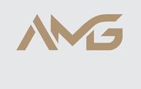 AMG Cabinets Logo